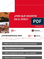 PPT_Por Que Invertir en Peru_Esp_04!10!2012