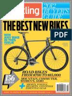 Bicycling 20120104