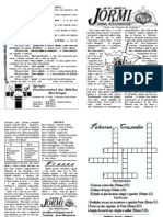 Jormi - Jornal Missionário n° 64