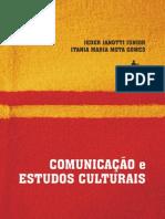 Comunicação e estudos culturais - Itania gomes