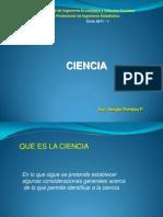 Clase 2 - Ciencia