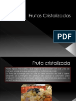 Frutas Cristalizadas (1)