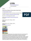 Nueva Revista - Enrique Krauze Redentores. Ideas y Poder en America Latina