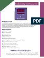 Dvdf Catalog