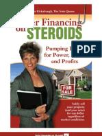 Seller Financing on Steroids - Dawn Rickabaugh