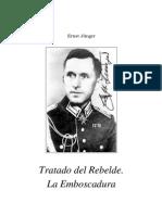86403133 Ernst Junger Tratado Del Rebelde