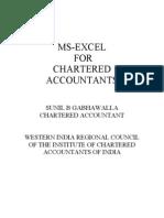 Excel Book