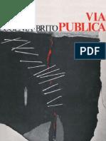Brito, Eugenia - Via Publica