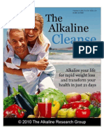 118300448 Preparing for Cleanse