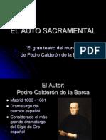 El Auto Sacramental