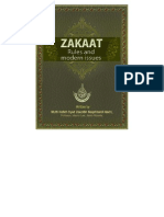 Zakaat Issues [English]