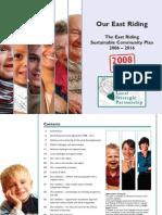 Community Plan 2008 Update