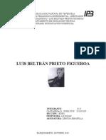 Luis Beltran Prieto Figueroa