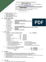 PengumumanPPDB 2013-2014 Up Load