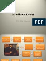 Lazarillo de Tormes (1)