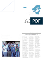Anso Quarterly 1st 2009