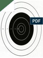 2004 Targets