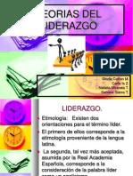 Teorias Del Liderazgo1