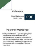 Medicolegal Ppt