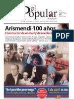 El Popular 218 Todo PDF