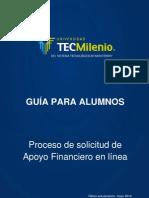 Manual Beca TecMilenio