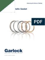 Garlock Gasket