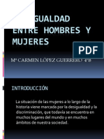 laigualdadentrehombresymujeres-090310045712-phpapp02