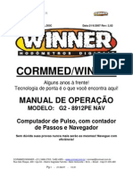 g2 8912pepc Nav Manual