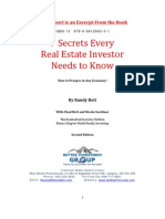 Property Investment Secrets