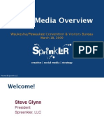 Spreenkler WCVB Social Media Pres