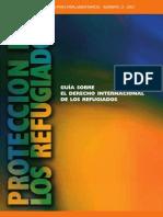 Guia de Estudio de Derecho Internacional Refugiados Onu