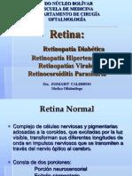 Retina Josmarit
