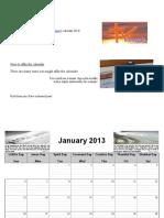 Free sdrfefsdf2013 Christian Calendar