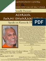 Swami Ishwarandandaji (2)