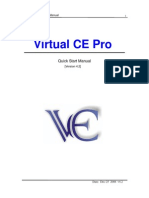 Vcep Quick Start Manual