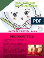 Microorganismos en Cavidad Oral