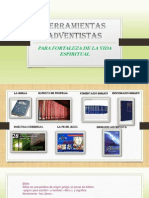 herramientas adventistas