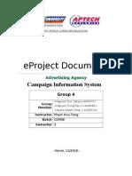 Document ePrj
