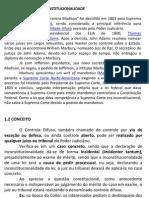 Controle Difuso de Constitucionalidade.ppt
