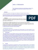 comunicacion e información.doc