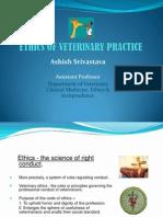 Ethics of Vety Practice