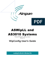 ASWipLL WipConfig User Guide v08-480