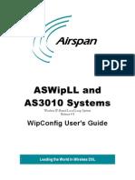 ASWipLL WipConfig User Guide v08-480