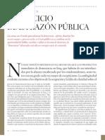Razon Publica