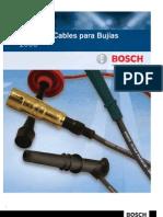 Catalogo Cables Bujias 2006