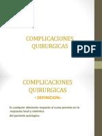 complicaciones-quirurgicas