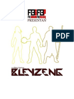 Bleyzeng C201 —El Trabajo No Ideal—