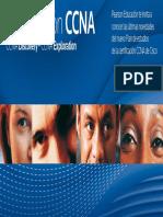 CCNA Discovery 4.0 Examen Capítulo I Examen 1 (Respuestas o Solucionario)