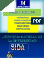 Medicina Preventiva Exposicion Sida