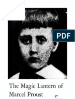 Moss_The Magic Lantern of Marcel Proust